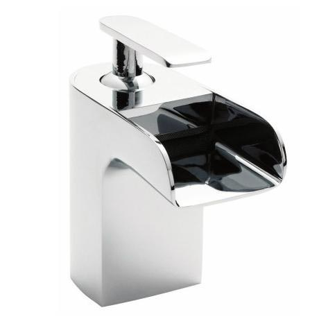 Series U Open Mono Basin Mixer - Chrome - UTY365