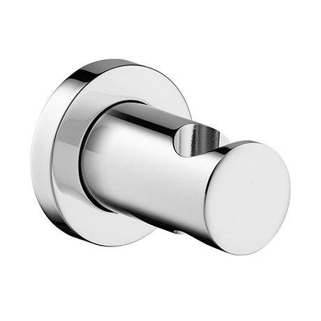 Duravit Round Shower Handset Holder - UV0620006000