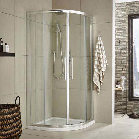 Ultra Apex Quadrant Shower Enclosure - Various Size Options
