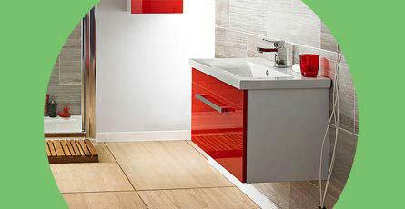 Ultra Bathroom Furniture