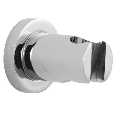 Ultra Luxury Chrome Plated Brass Wall Bracket - A377