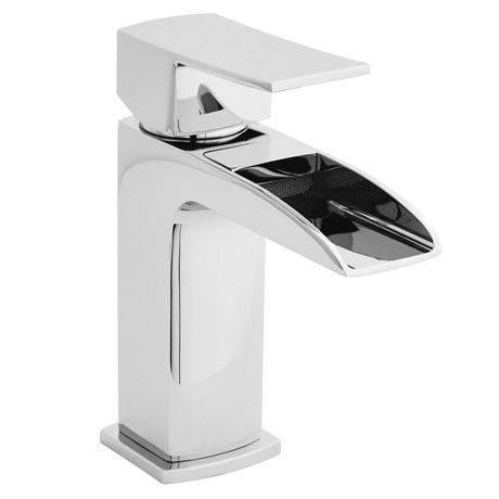 Ultra Moat Mono Basin Mixer Inc. Waste - TAT305