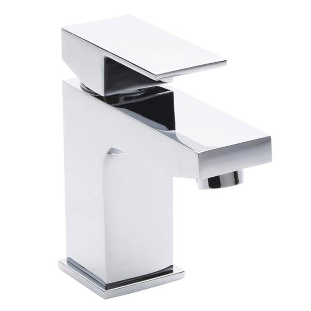 Ultra Prospa Mono Basin Mixer Tap Without Waste - PRO345 Large Image