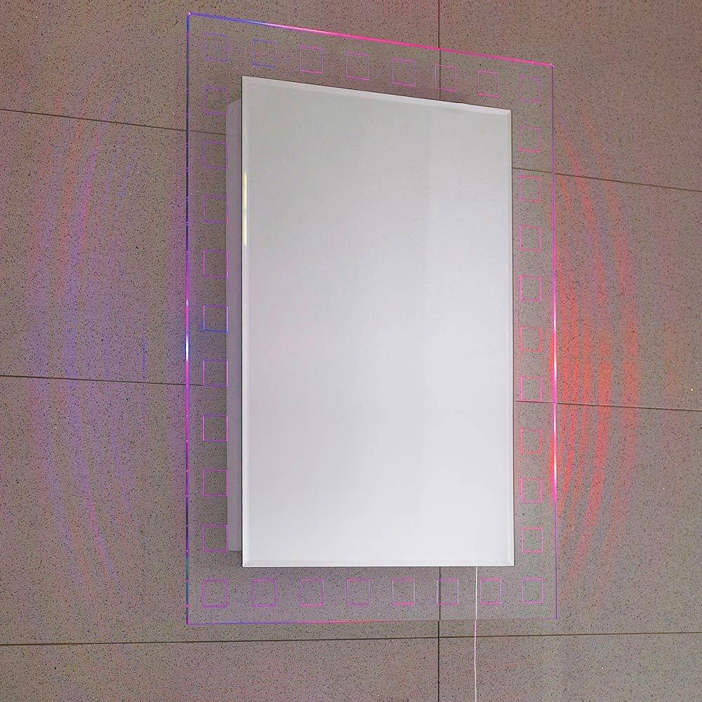 Ultra Spectrum Colour Change Mirror - LQ388 Large Image