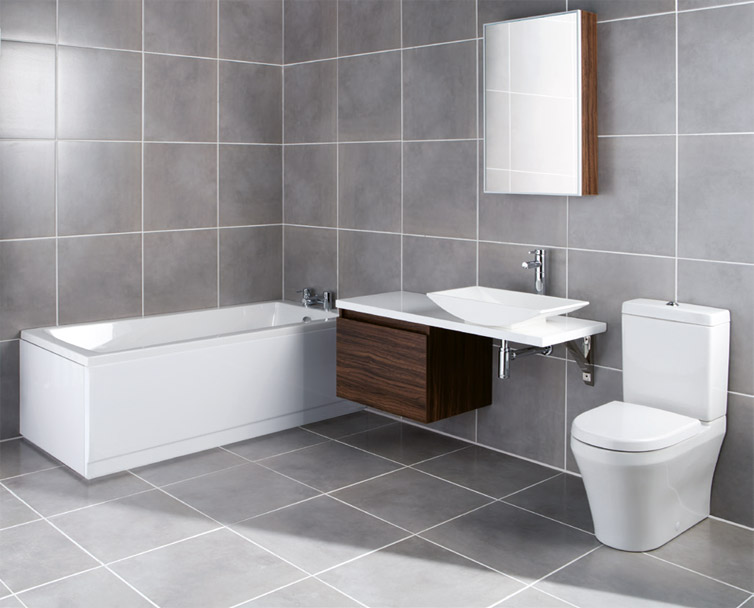 Ultra stasis bathroom suite at victorian plumbing uk for Bathroom suites