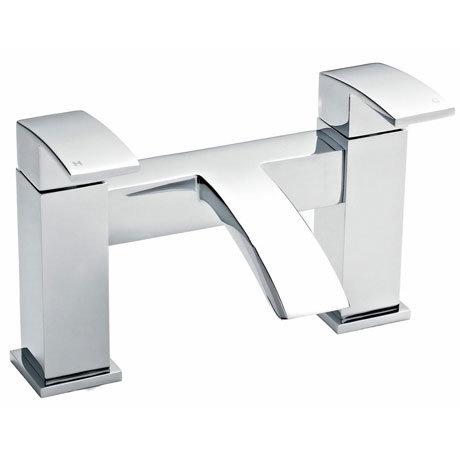 Ultra Vibe Sinclair Bath Filler - TSI303