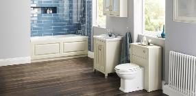 Give Your Bathroom A Beautiful Spring Makeover