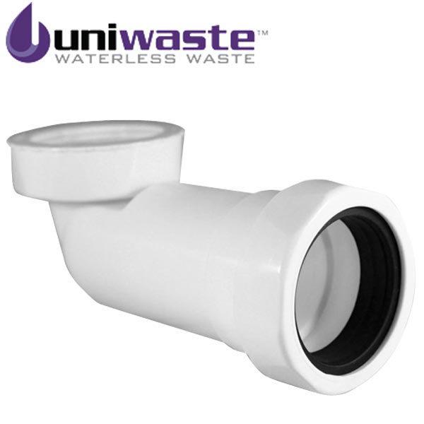 Uniwaste Universal Waterless Waste Large Image