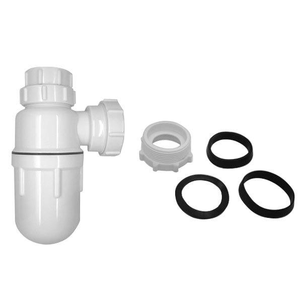 1 1 2 Quot Telescopic Urinal Bottle Trap Victorian Plumbing Uk