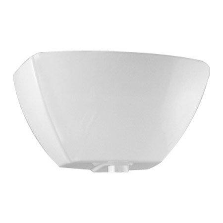 Vitra - 4 Bowl Exposed Urinal System - VIT-URI-4 profile large image view 3