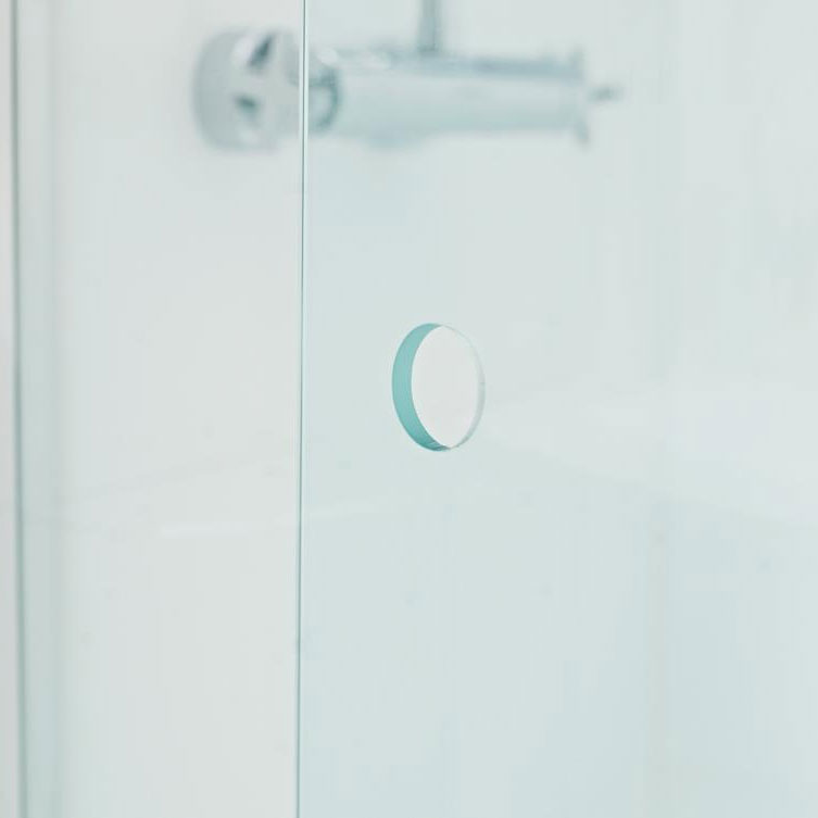 Roman Lumin8 Wave Walk-In Shower Enclosure Feature Large Image