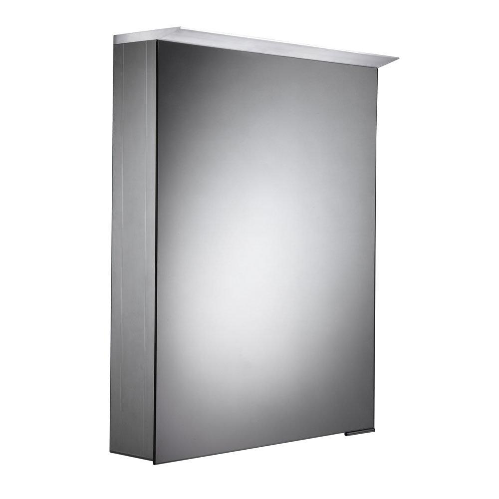 Roper Rhodes Vantage Illuminated Mirror Cabinet - VA50AL Large Image