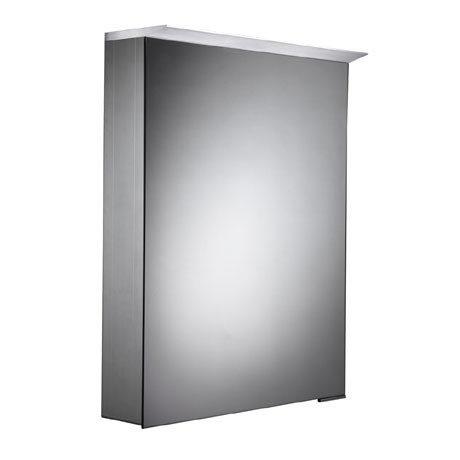 Roper Rhodes Vantage Illuminated Mirror Cabinet - VA50AL