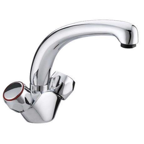Bristan - Club Monobloc Kitchen Sink Mixer - VAC-SNK-C-MT