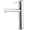 Bristan Vegas Easyfit Sink Mixer Chrome Plated profile small image view 1