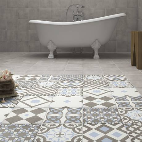 Tile Designs From Around The World Victorian Plumbing