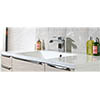 Roper Rhodes Vista 1200mm Isocast Basin Only - VIS1200C profile small image view 1