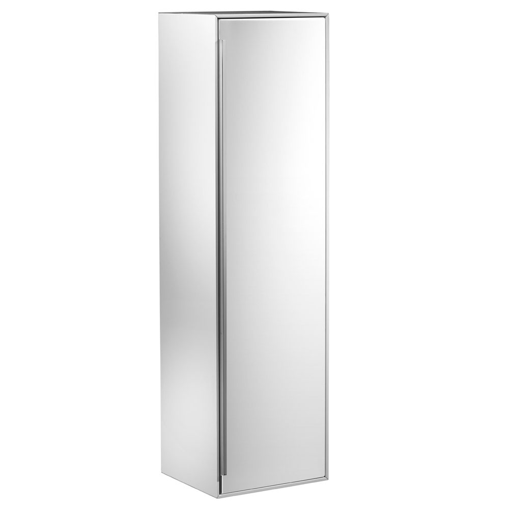 Roper Rhodes Vista 330mm Storage Unit - Gloss White profile large image view 1