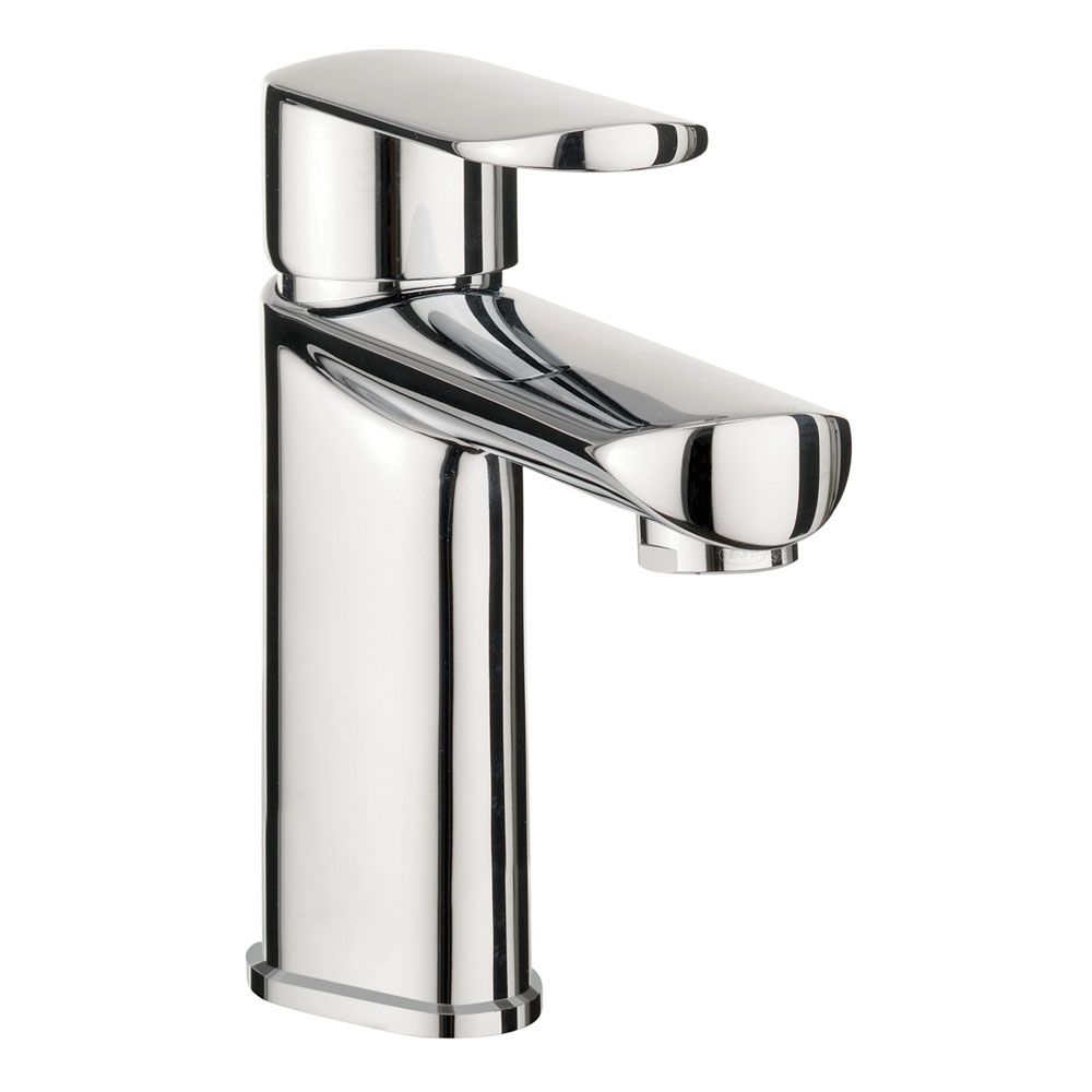 Crosswater - Voyager Monobloc Basin Mixer Tap - VO110DNC Large Image