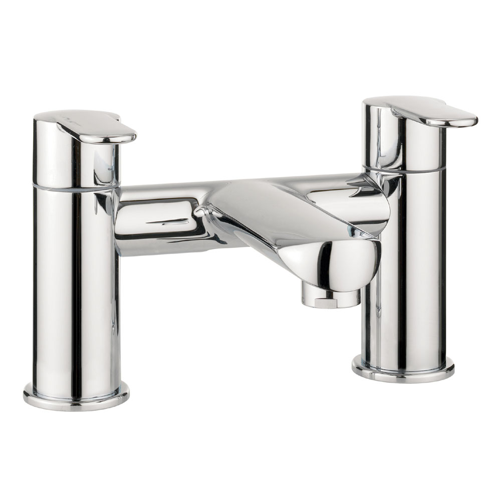 Crosswater - Voyager Bath Filler - VO322DC profile large image view 1