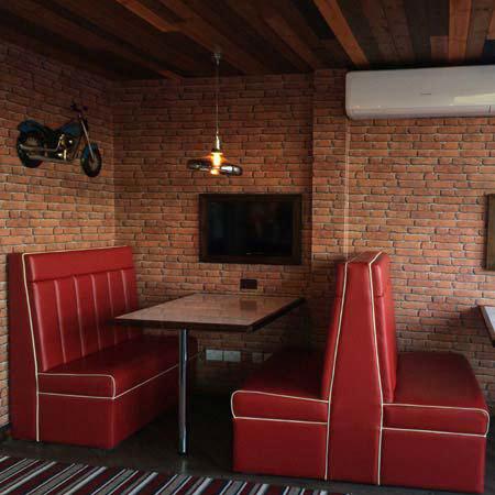 Unveiling The Stylish New VP Lounge