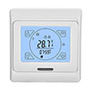 Caldo Programmable Touch Screen Thermostat Small Image