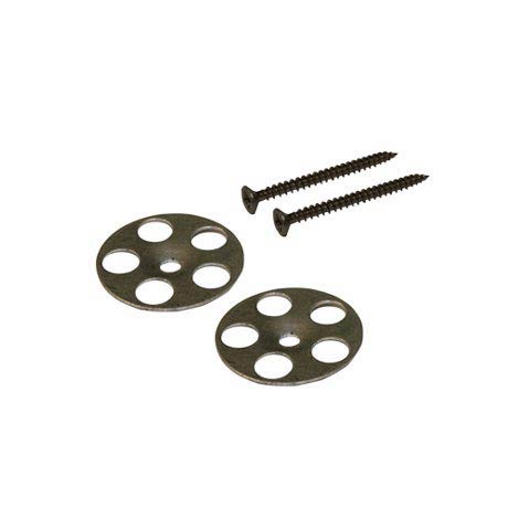 Orion 45mm Screws & 35mm Washers (50 Pack)