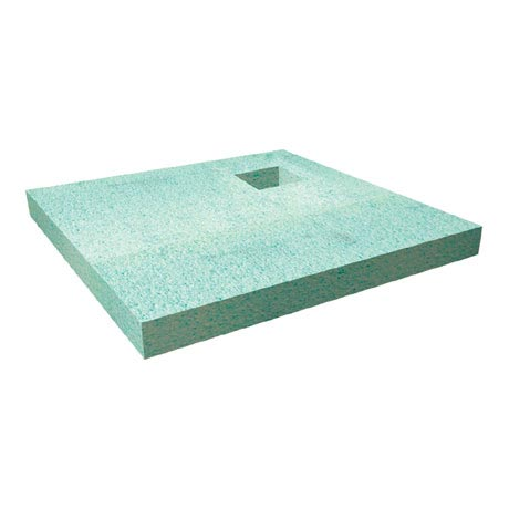 Orion Wetroom Shower Substrate