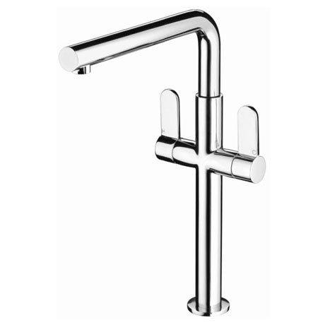 Bristan - Vertico Monobloc Kitchen Sink Mixer - VR-SNK-C