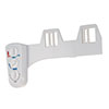 Vancouver Universal Bidet Toilet Seat Attachment profile small image view 1