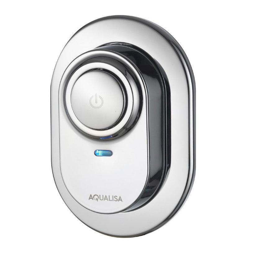 Aqualisa - Visage Digital Remote Control - VSD.B3.DS.14 Large Image