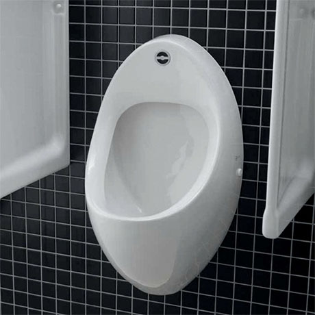 Vitra - S-Line Infra-red Urinal - 2 Options