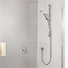 Aqualisa Visage Q Smart Shower Concealed with Adjustable Head profile small image view 1