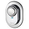 Aqualisa Visage Q Smart Shower Remote Control profile small image view 1