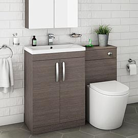 Bathroom Furniture | Designer Units & Storage | Victorian
