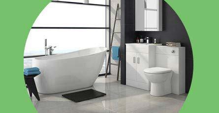 Vanity Units Bathroom Suites