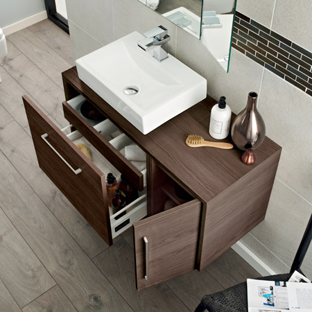How To Install A Vanity Unit