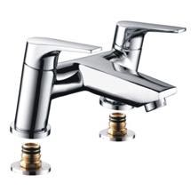 Bristan - Vantage Easyfit Bath Filler - Chrome - VT-BF-C Medium Image