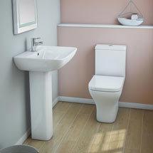 Venice 4-Piece Bathroom Suite Medium Image