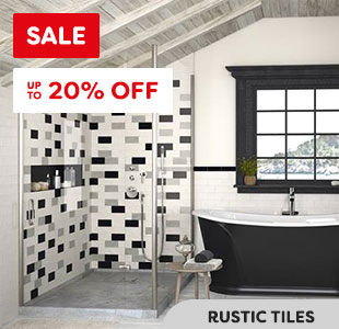 vernon rustic tiles