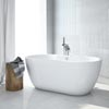 Verona Freestanding Modern Bath profile small image view 1