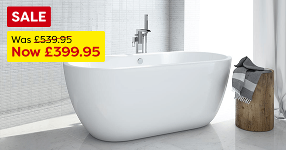 Verona Bath Offer