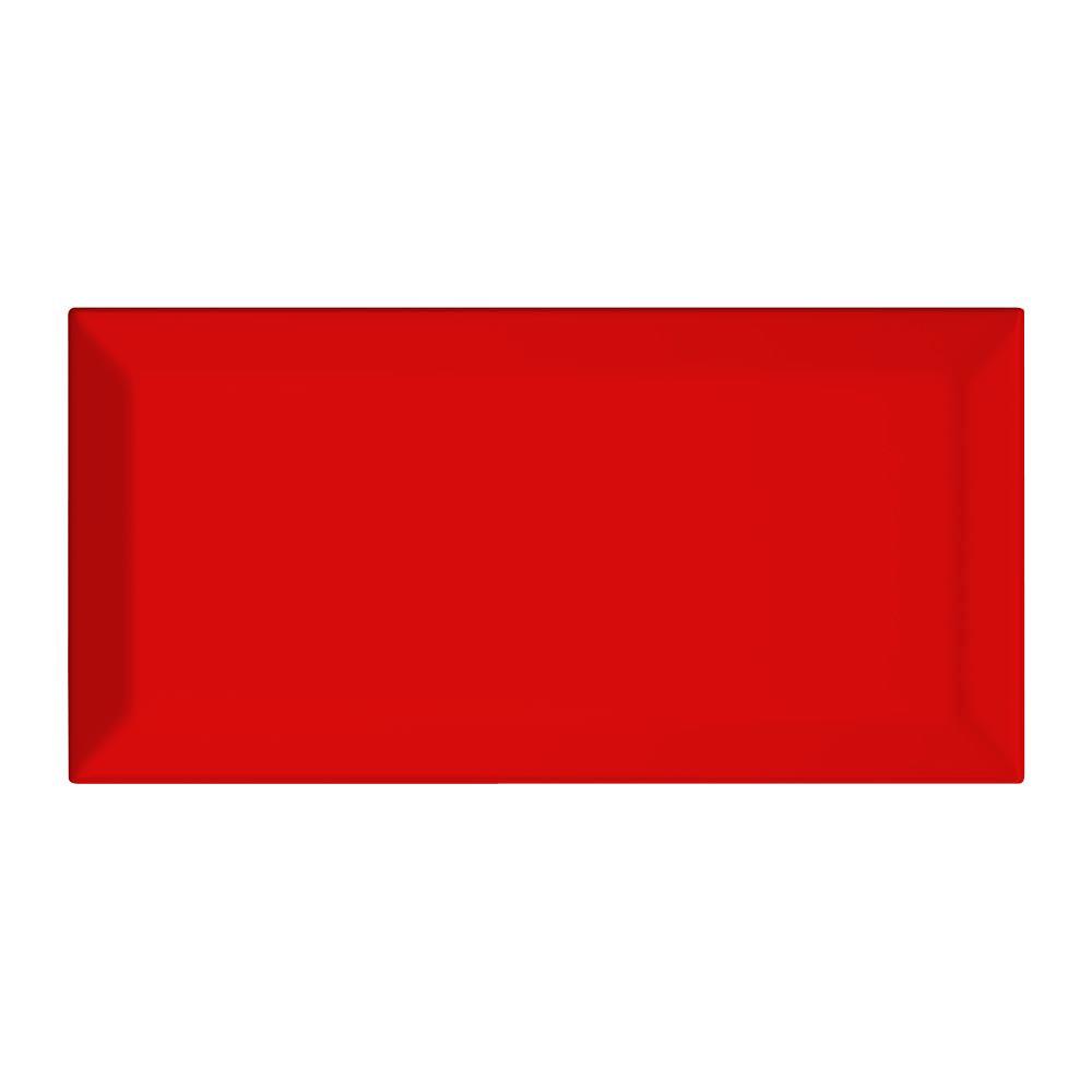 Red metro tiles - Victorian Plumbing