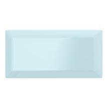 Victoria Metro Wall Tiles - Gloss Sky Blue - 20 x 10cm Medium Image