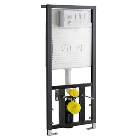 Vitra Concealed Cistern WC Frame for Wall Hung WC