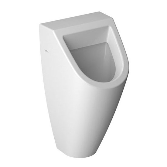 Vitra - S20 Model Syphonic Urinal - 5462 profile large image view 1