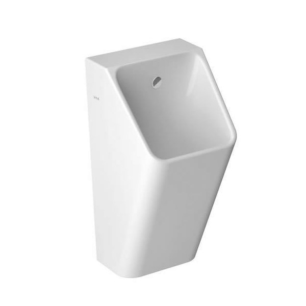 Vitra - S20 Model Syphonic Urinal (back water inlet) - 3 Options
