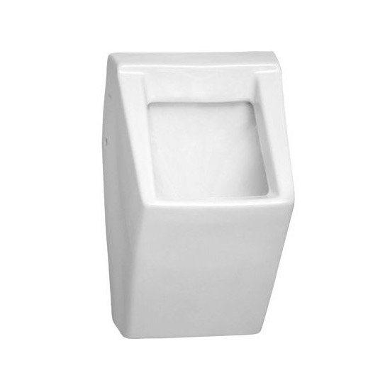 Vitra - S50 Model Projects Urinal - 5330WH Large Image