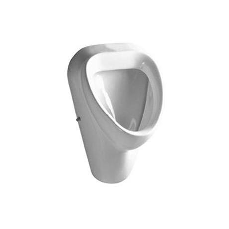 Vitra - Concealed Trap Syphonic Urinal - 6663WH