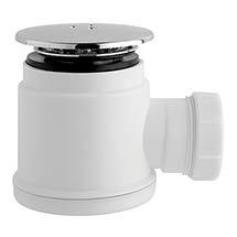 MX 50mm Standard Hi-Flow Shower Waste Medium Image